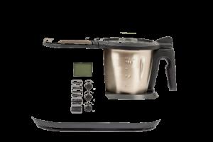 Monsieur Cuisine Plus Waage 300x200 - Welche Küchenmaschine mit Kochfunktion passt zu mir?