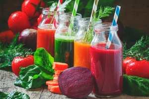Smoothie_Rote Beete_Karotten