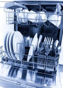 Spuelmaschine 218x300 - 10 Tipps, mit denen die Reinigung der Küchenmaschine zum Kinderspiel wird